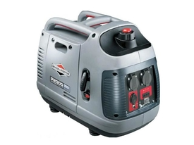 Бензиновый генератор Briggs & Stratton P 2000 Inverter