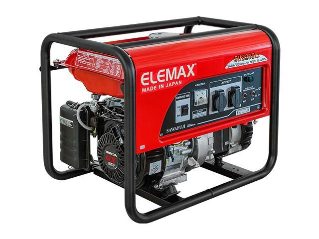 Elemax бензиновый генератор сварочный аппарат купить для проводов